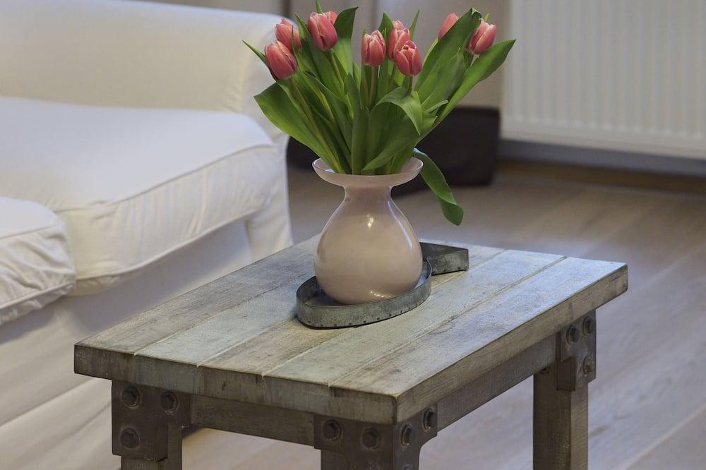 Apartment, 1 Schlafzimmer (Vereinsgasse 35) - Wohnzimmer