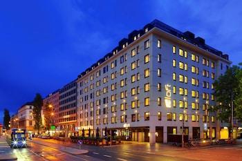 תמונה של Aloft Munich במינכן