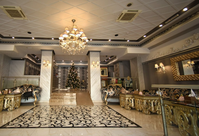 Imperial Palace Hotel, Yerevan