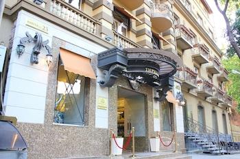 Foto van Imperial Palace Hotel in Yerevan