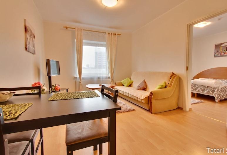 Daily Apartments Tatari, Таллінн, Стандартні апартаменти, Житлова площа