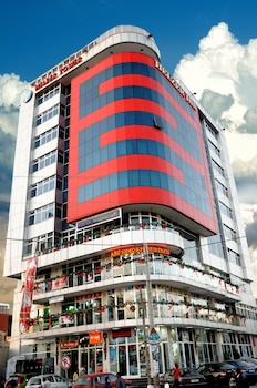Hotels In Addis Ababa And Vicinity