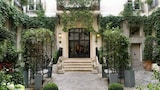 Izvēlēties viesnīcas līmenī: Luksusa viesnīcas, kas atrodas pilsētā: Parīze