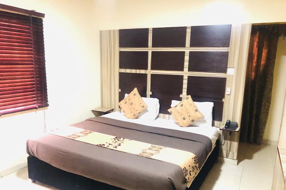 Deluxe soba, 1 queen size krevet - Soba za goste