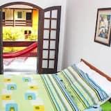 Departamento estándar, 1 habitación, cocina - Balcón