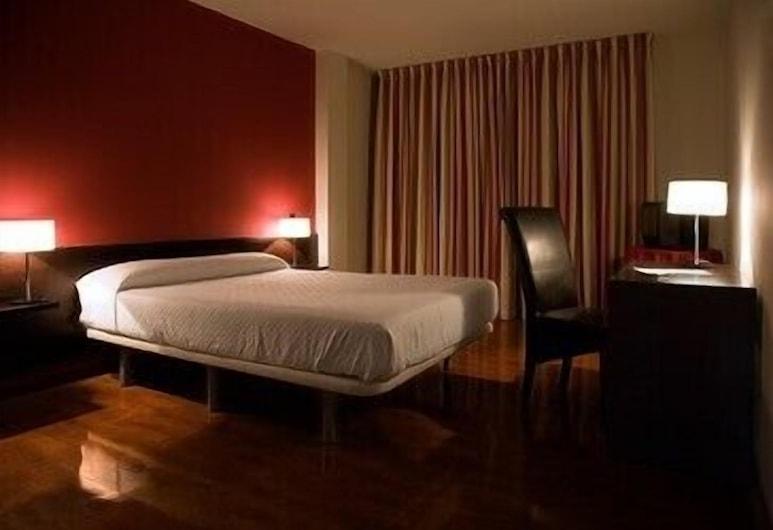 Hotel Millán, Negreira, Doppel- oder Zweibettzimmer, Zimmer