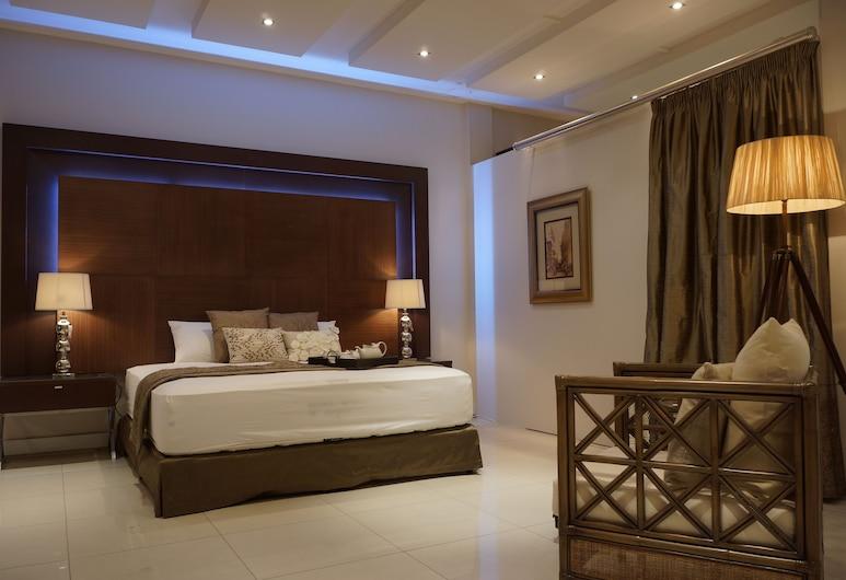Hotel 2001, Maputo