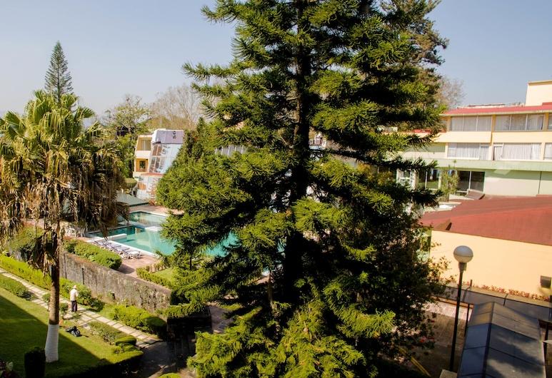 Gran Hotel Xalapa, Xalapa, Terasa