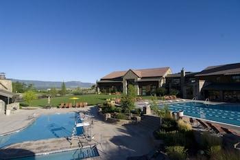 Colorado Springs bölgesindeki The Lodge at Flying Horse resmi