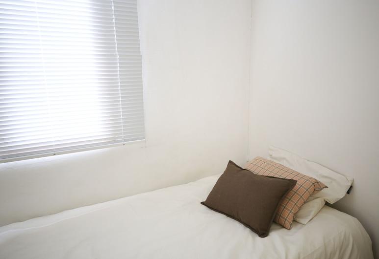週日住宿飯店, 首爾, 雙床房, 客房