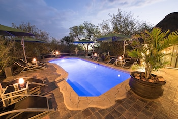Picture of African Rock Lodge in Hoedspruit