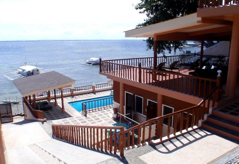 Punta House, Lapu-Lapu, Outdoor Pool