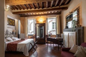 Picture of La Tosca rooms in Lucca