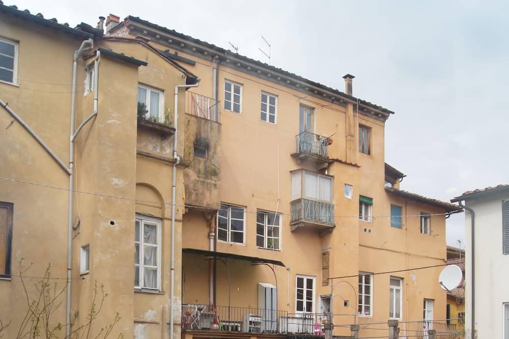 Apartamento, 2 Quartos (Corte Fiorita) - Quarto