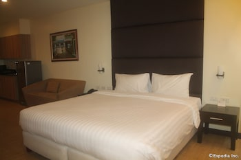 Picture of F1 Suites at Fort Palm Spring in Taguig