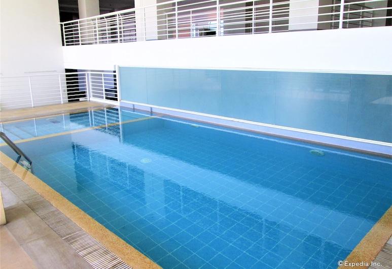 بريمافيرا ريزيدانسيز, كاجايان دي اورو, حمام السباحة الخاص بالأطفال