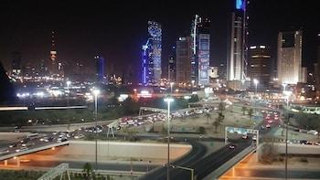 科威特市科威特歐陸酒店的圖片