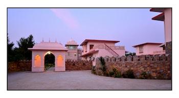 Sista minuten-erbjudanden på hotell i Sawai Madhopur