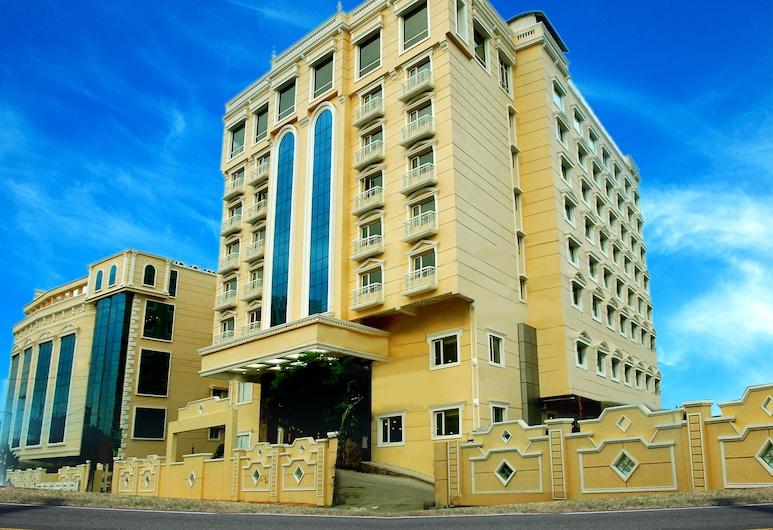 Shenbaga Hotel and Convention Centre, Pondicherry