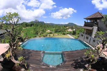 Picture of Sawah Indah Villa in Sidemen
