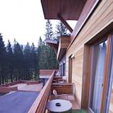 Kamar Keluarga, balkon - Balkon