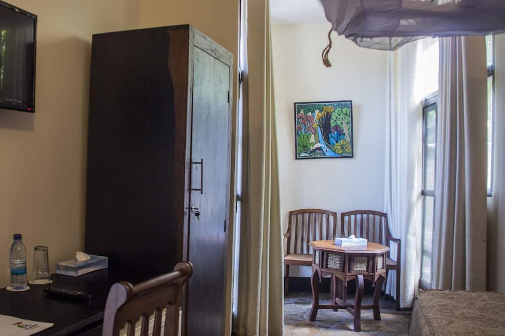 Camera Standard - Area soggiorno