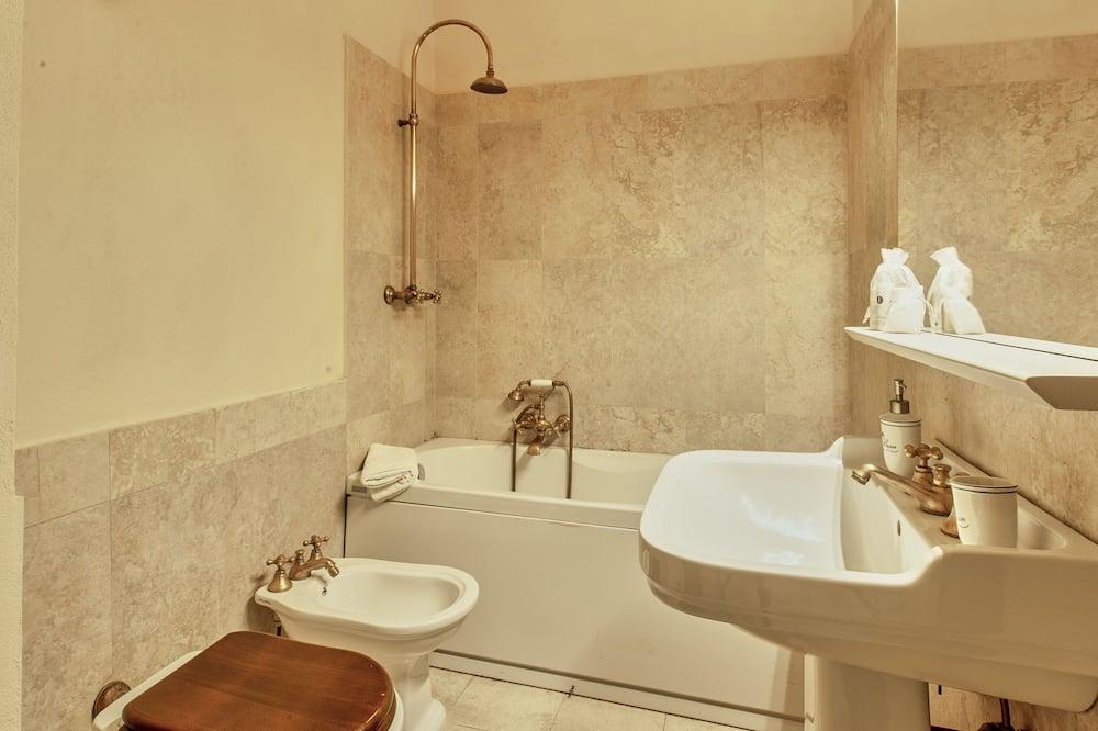 Deluxe Σουίτα, 1 Υπνοδωμάτιο - Μπάνιο