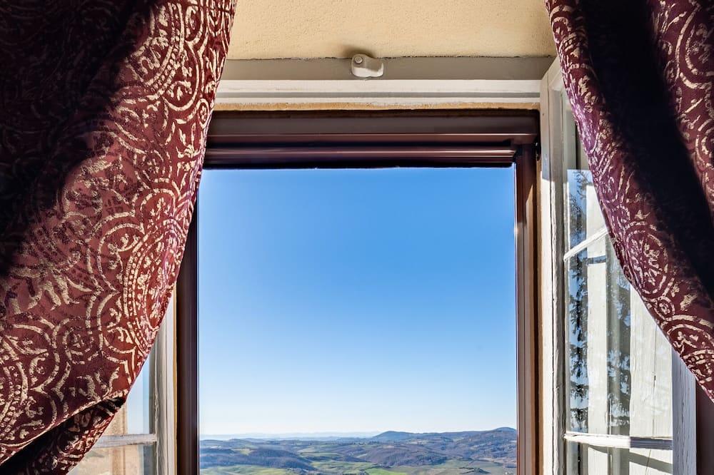 Θέα στην εξοχή από το κατάλυμα