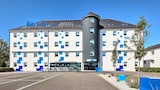 Book this In-room accessibility Hotel in Mouilleron-le-Captif