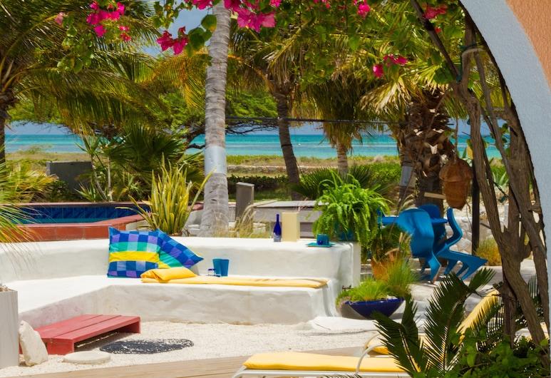 Beach House Aruba, Noord, Beach