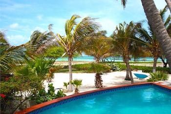 Bilde av Beach House Aruba i Noord