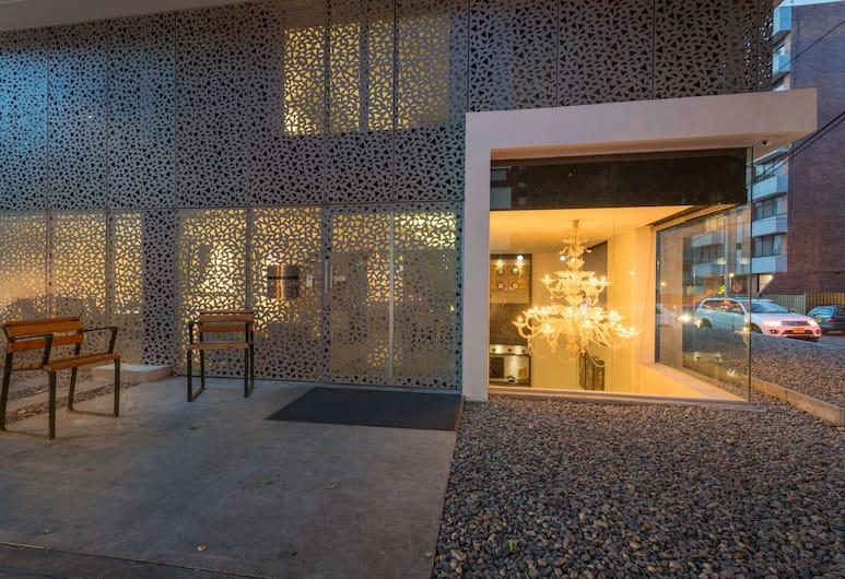 Hotel CityFlats, בוגוטה, נוף מהמלון
