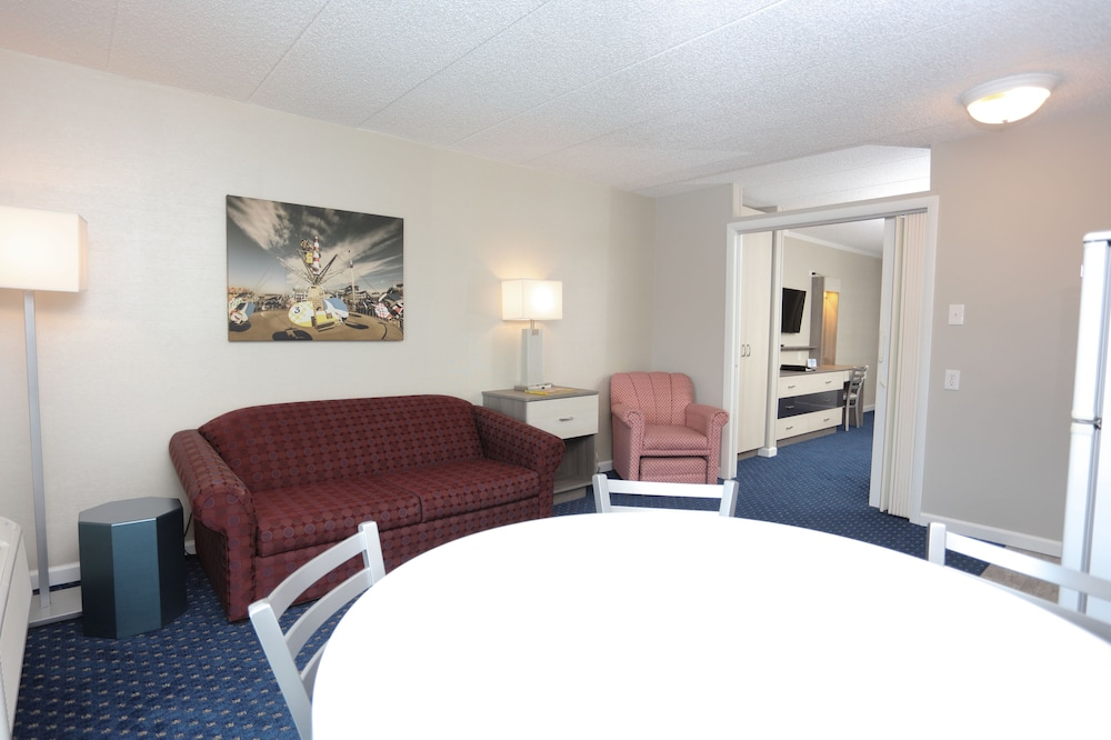 Book Adventurer Oceanfront Inn In Wildwood Crest Hotels Com