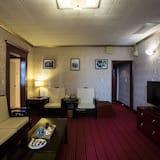 Grand-værelse (Historical House) - Opholdsområde