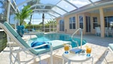 Choose this Vakantiewoning / Appartement in Cape Coral - Online Room Reservations