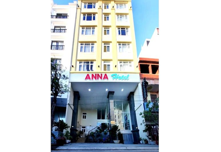 安娜飯店, 峴港