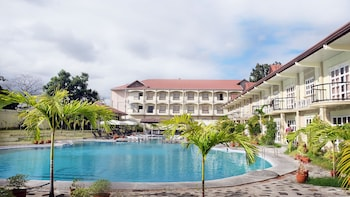 Picture of Angeles Palace Hotel in Angeles City