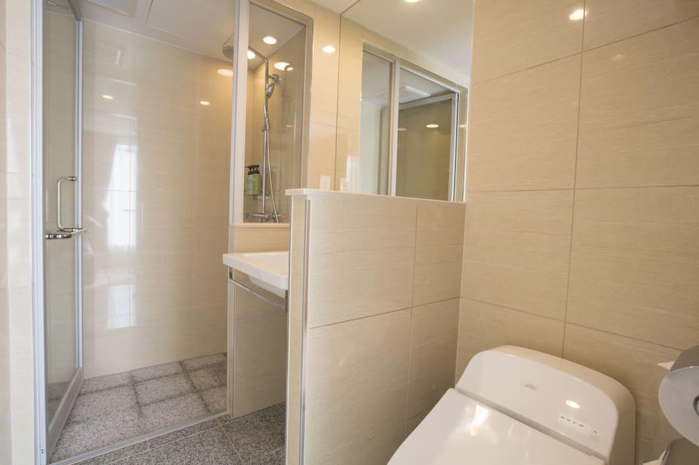 Dvojlôžková izba typu Premium - Kúpeľňa