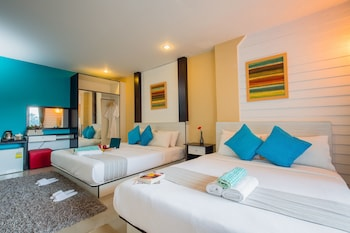 Picture of Anchor Boutique House in Patong