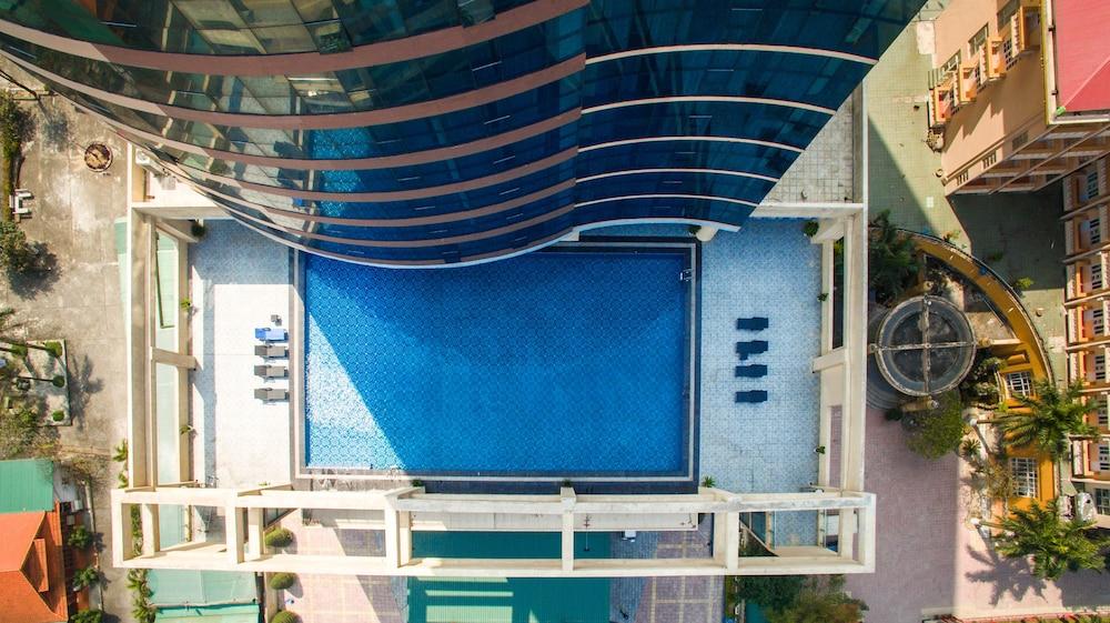 Cua Lo Beach Vietnam  city photos gallery : Muong Thanh Cua Lo Hotel Cua Lo | Hotels.com