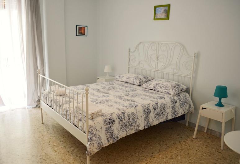 橄欖樹青年旅舍, 巴里, 雙人房, 共用浴室, 客房