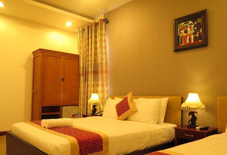 サンフラワーズ ホテル, ホーチミン, Suite Twin, 部屋