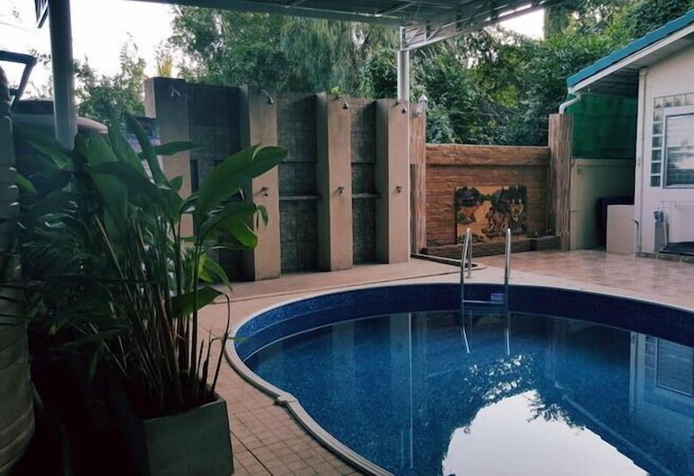 Baan Suksabai Hua Hin, Hua Hin, Indoor Pool