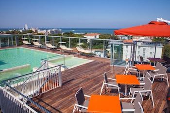 Foto di Hotel Aria a Rimini