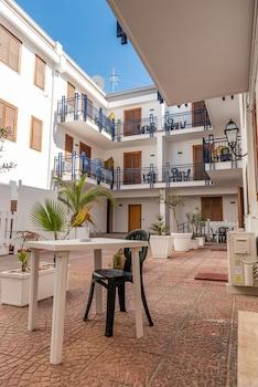Bild vom Residence Marinella in San Vito Lo Capo