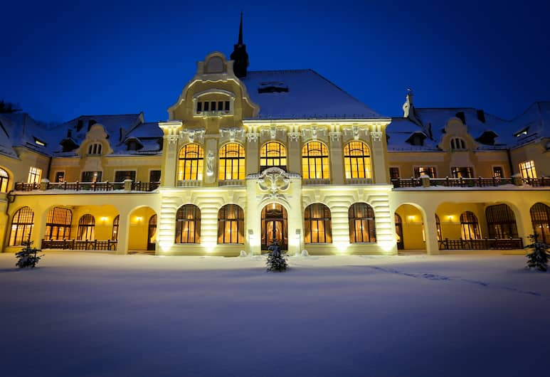 Rubezahl-Marienbad Luxury Historical Castle Hotel & Golf - Castle Hotel Collection, Marianske Lazne