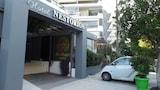 Sélectionnez cet hôtel quartier  Palaio Faliro, Grèce (réservation en ligne)