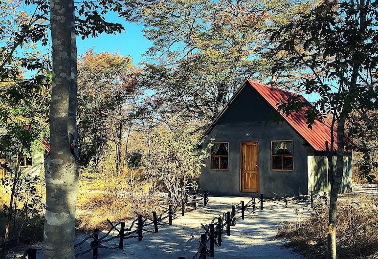 Gwango Heritage Resort, Dete, Bush Chalet, Guest Room