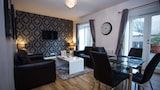 Choose this Apartment in Aberdeen - Online Room Reservations