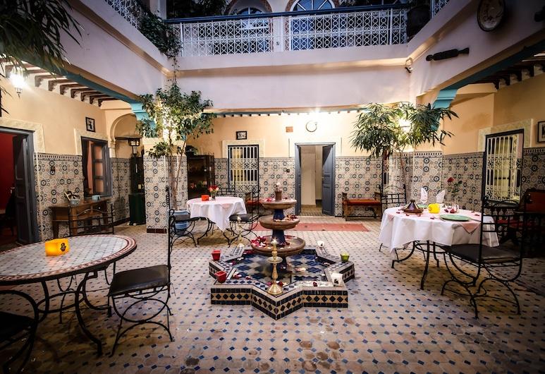 里亞德阿扎利亞酒店, 馬拉喀什